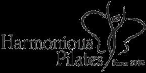Harmonious Pilates, Logo